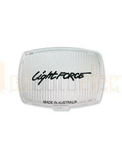 Lightforce STRIKERLEDFCC Striker LED Driving Light Wide Filter