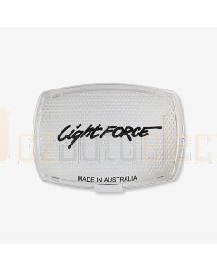 Lightforce STRIKERLEDFCF Striker LED Driving Light Flood Filter