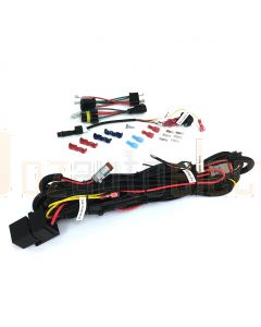 Striker LED Driving Light Harness