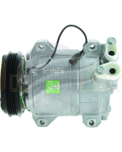 Suzuki Grand Vitara XL7 2.7L V6 Air Conditioning Compressor