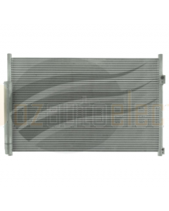 Suzuki Grand Vitara XL7 2.7L V6 Air Conditioning Condenser