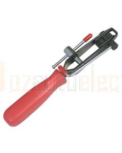 Toledo 301104 Banding Tool With Cutter - Band Style Clamps