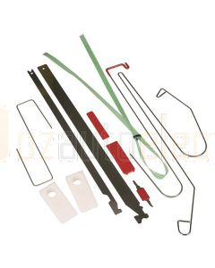 Toledo 301161 Lock Out Tool Kit Universal