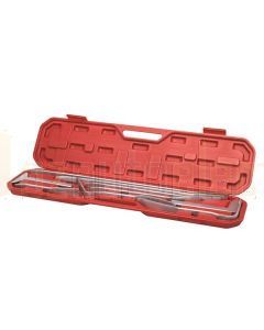 Toledo 301684 Pry Bar Set - Combination