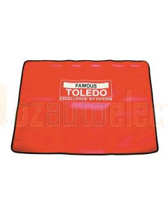 Toledo 301941 Guard Cover Magnetic - 800 x 600mm