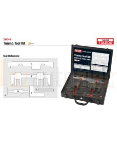 Toledo 304740 Timing Tool Kit - BMW