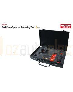 Toledo 304782 Fuel Pump Sprocket Removing Tool - Hyundai & Kia