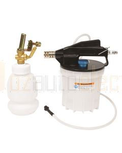 Toledo 305093 Brake Bleeder & Auto Filler Unit Vacuum - Pneumatic