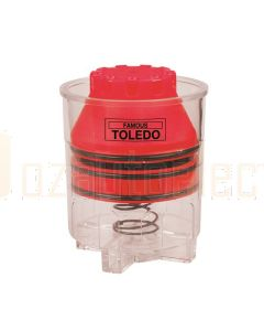 Toledo 305150 Portable Bearing Packer - 95mm