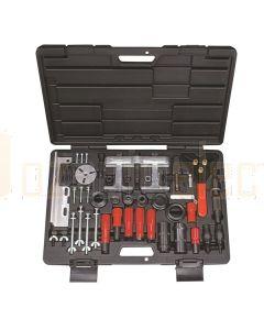 Toledo 308387 A/C Compressor Seal & Bearing Service Tool Set