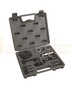 Toledo 308400 A/C Compressor Clutch Remover Kit