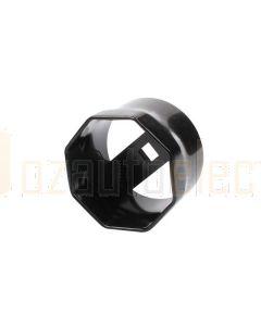 Toledo 309005 Wheel Bearing Lock Nut Socket - Octagon 8 Point 3 1/2In