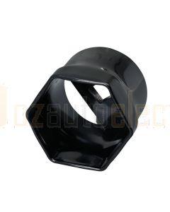Toledo 309018 Wheel Bearing Lock Nut Socket - Octagon Rounded 8 Point 2 3/4In