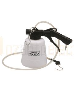 Toledo 310005 Brake Bleeder & Fluid Extractor - 1L