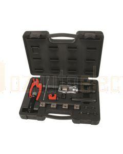 Toledo 310006 Hydraulic Flaring Tool Kit
