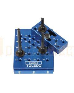 Toledo 311021 Universal Press Support Tool