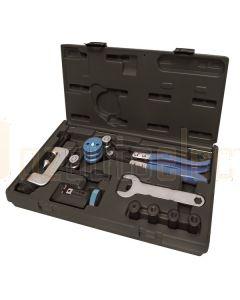 Toledo 321005 Pipe/Tube Flaring, Bending & Cutting Kit