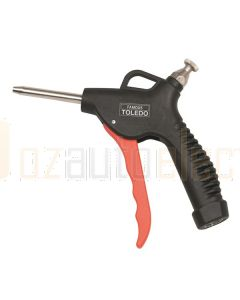 Toledo 321102 Air Blow Gun - High Flow (60mm)