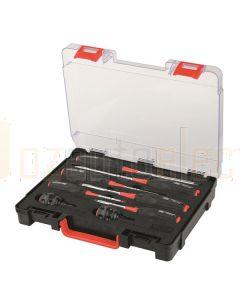 Toledo 321982 Essential Screwdriver Set 8pc