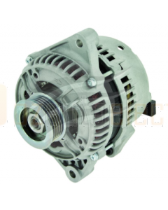 Toyota Corolla AE101 AE102 7A Alternator
