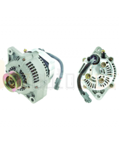 Toyota Hiace 2Y 3Y 4Y Alternator