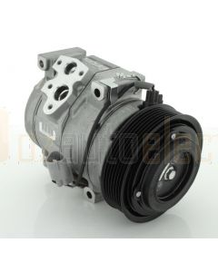 Toyota Hiace Diesel 2005 Air Conditioning Compressor