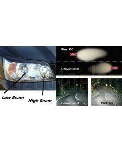 Toyota Kluger Headlight Globe Upgrade Kit 2011 - 2014