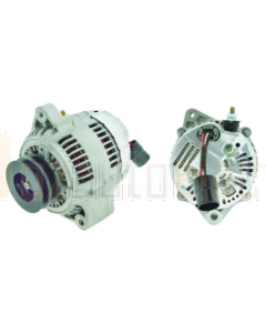 Toyota Land Cruiser 1HZ Diesel Alternator