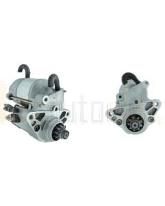 Toyota Landcruiser 1UZ-FE V8 1.8KW Starter Motor