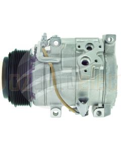 Toyota Prado GRJ150R Air Conditioning Compressor