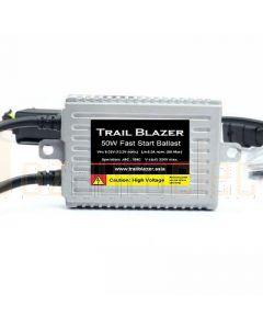 Trail Blazer 50W HID Fast Start Ballast