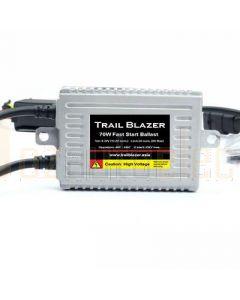 Trail Blazer 70W HID Fast Start Ballast