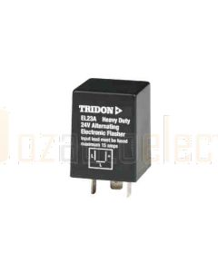 Tridon EL23A 3 Pin Alternating Flasher (24v)