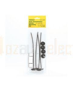 Tridon HK210 Cooler Mounting Kit - Black (Pack of 4)