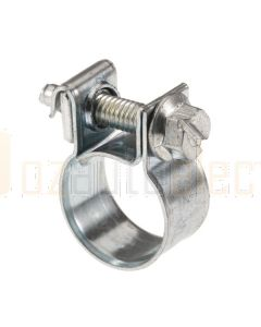 Tridon NA0911P NA Series Nut & Bolt Clamp - 9-11mm (Pack of 10)