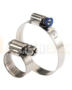 Tridon SMP1AC SMP Series Multipurpose Regular Clamp - 22-32mm (Carded of 2)