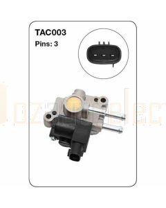Tridon TAC003 Idle Air Control Valve (IAC)
