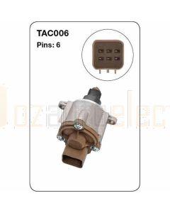 Tridon TAC006 6 Pins Idle Air Control Valve (IAC)