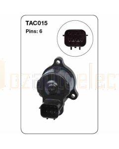 Tridon TAC015 6 Pins Idle Air Control Valve (IAC)