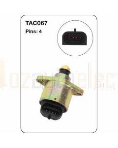 Tridon TAC067 4 Pins Idle Air Control Valve (IAC)