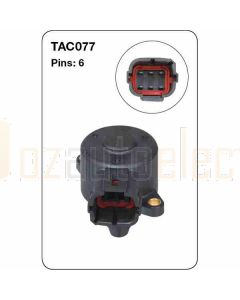 Tridon TAC077 6 Pins Idle Air Control Valve (IAC)