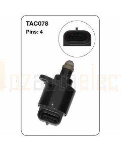 Tridon TAC078 4 Pins Idle Air Control Valve (IAC)