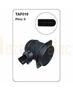 Tridon TAF019 5 Pin Mass Air Flow Meter Sensor (MAF)