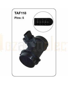 Tridon TAF118 5 Pin Air Flow Meter (MAF)
