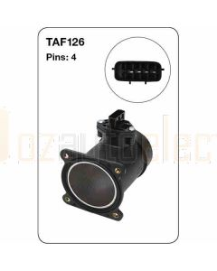 Tridon TAF126 4 Pin Air Flow Meter (MAF)