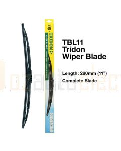 Tridon TBL11 Wiper Complete Blade - 280mm (11in)