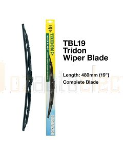 Tridon TBL19 Wiper Complete Blade - 480mm (19in)