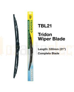 Tridon TBL21 Wiper Complete Blade - 530mm (21in)