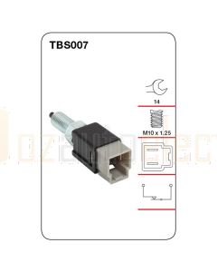 Tridon TBS007 Brake Light Switch