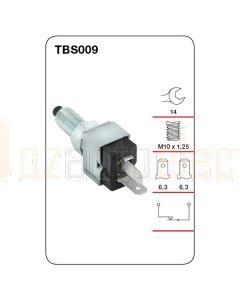 Tridon TBS009 Brake Light Switch